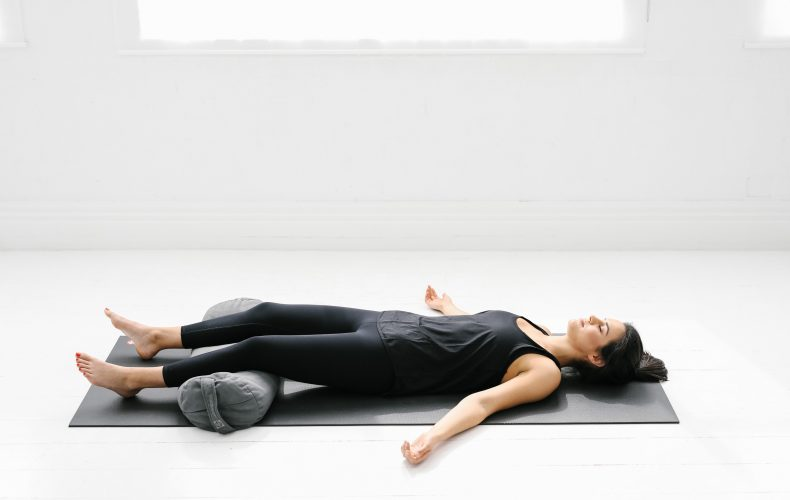 Why We Should Never Skip Savasana